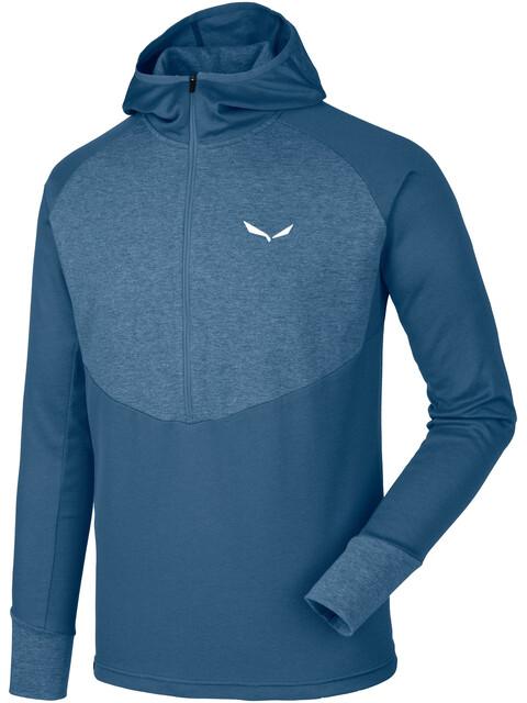 Salewa Puez Dry sweater Heren blauw